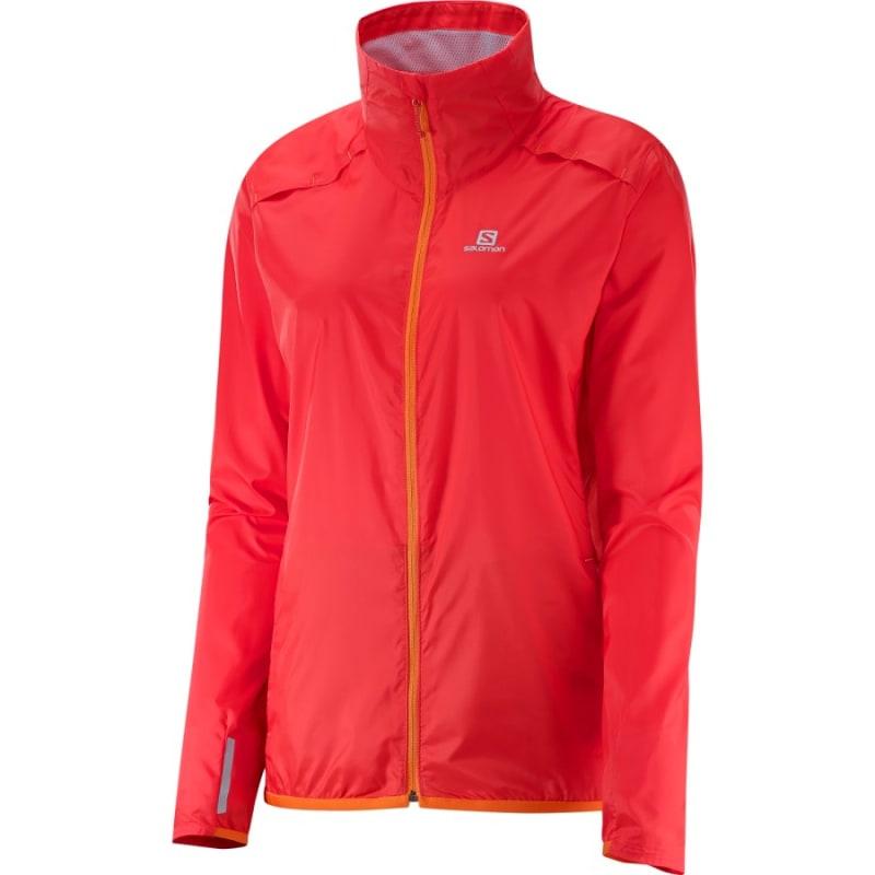 Women's Brilliant Jacket Salomon Börja Träna Idag