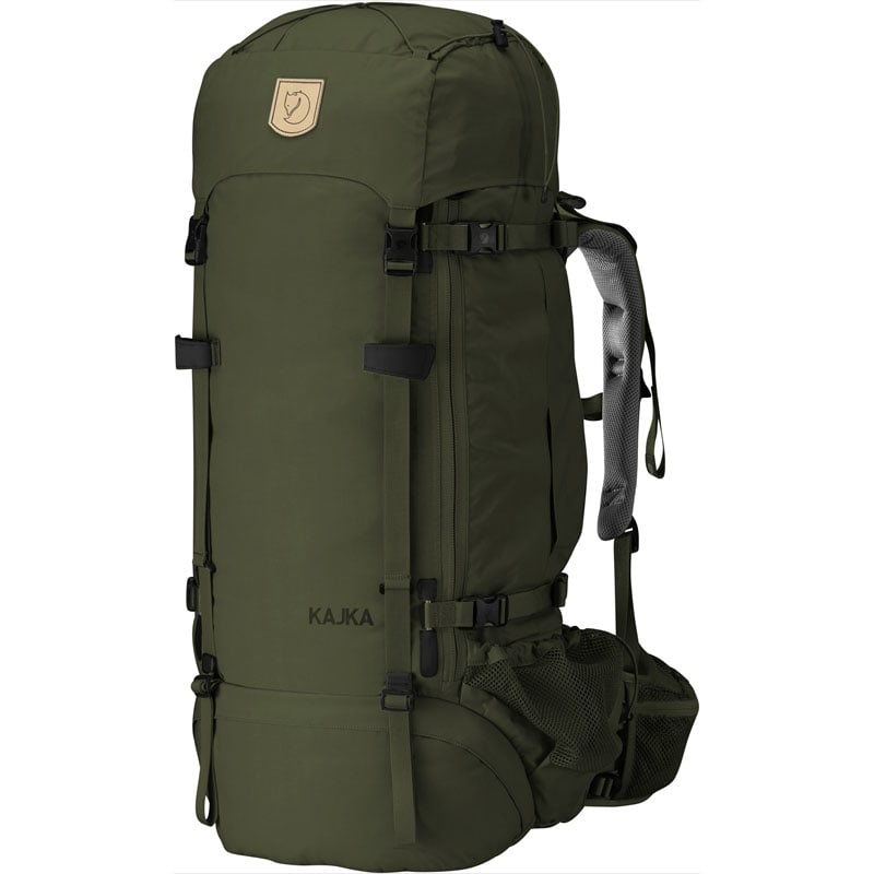 Kajka 85 OneSize, Forest Green