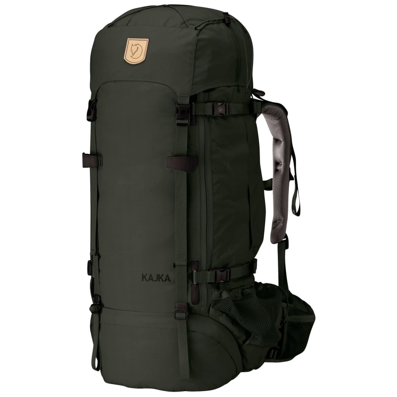 Kajka 65 OneSize, Forest Green