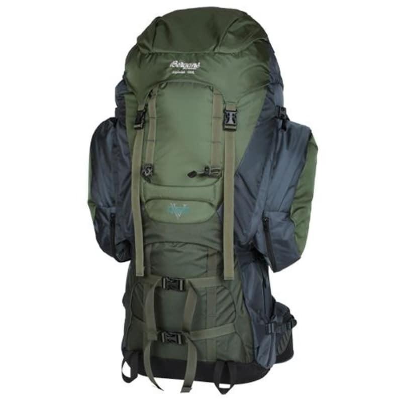 Alpinist Large 130L 130, Green/Dk Green