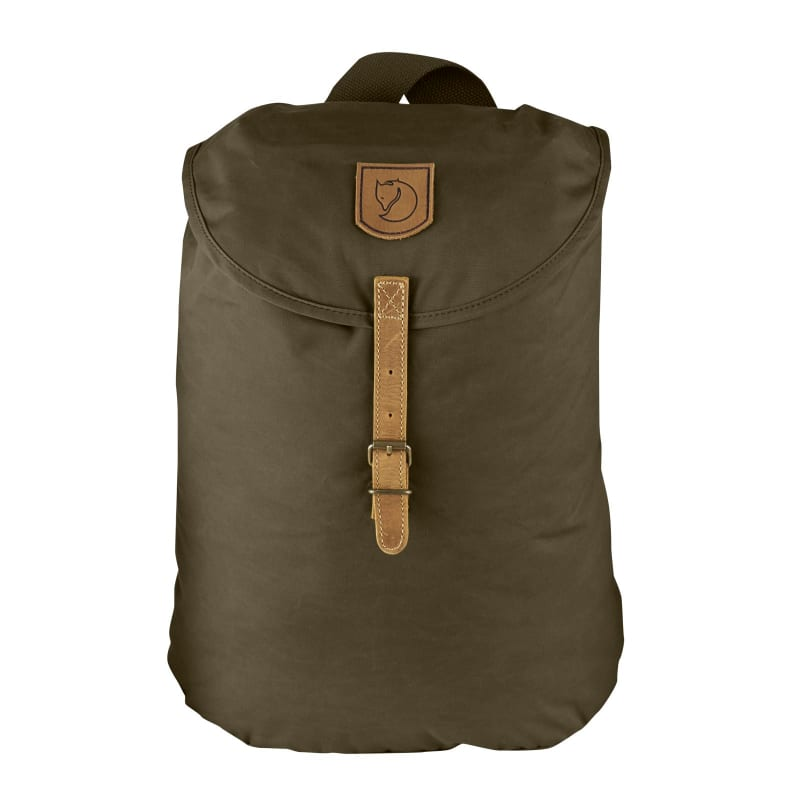 Greenland Backpack Small OneSize, Dark Olive