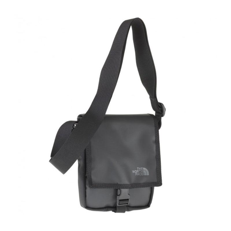 Bardu Bag OneSize, Tnf Black
