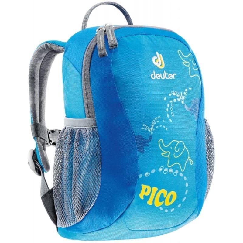 Pico OneSize, Turquoise