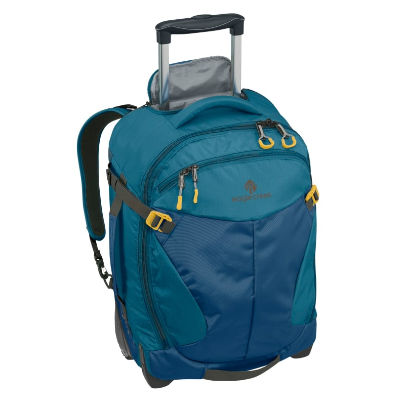 Actify Wheeled Backpack 21 OneSize, Night Sky