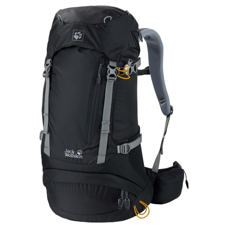 ACS Hike 26 Pack OneSize, Black