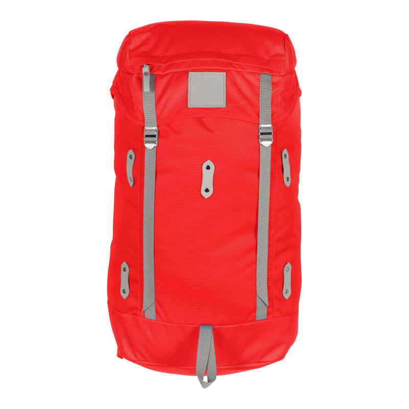 svalbard Pack 30L OneSize, Crimson Kick