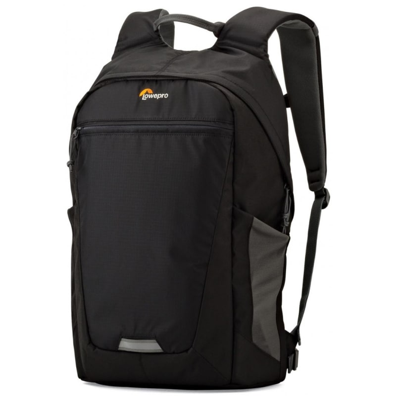 Photo Hatchback Bp 250 AW II OneSize, Black/Grey