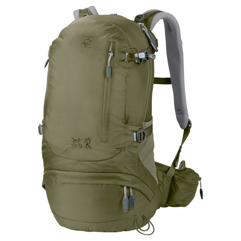 Acs Hike 24 Pack OneSize, Khaki