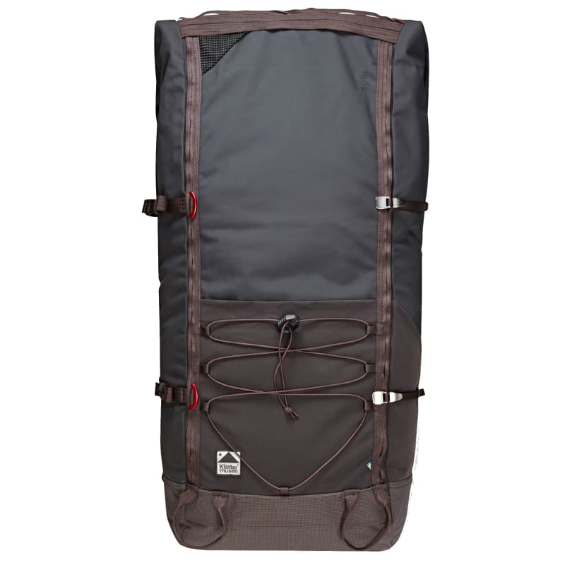 Grip Backpack 60l 60L, Raven