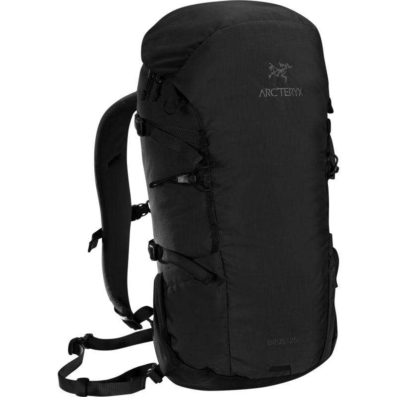 Brize 25 Backpack REG, Black