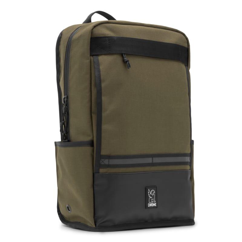 Hondo Backpack OneSize, Black / Black