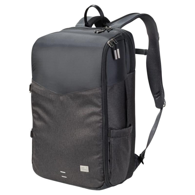 Wool Tech Locker Pack OneSize, Phantom
