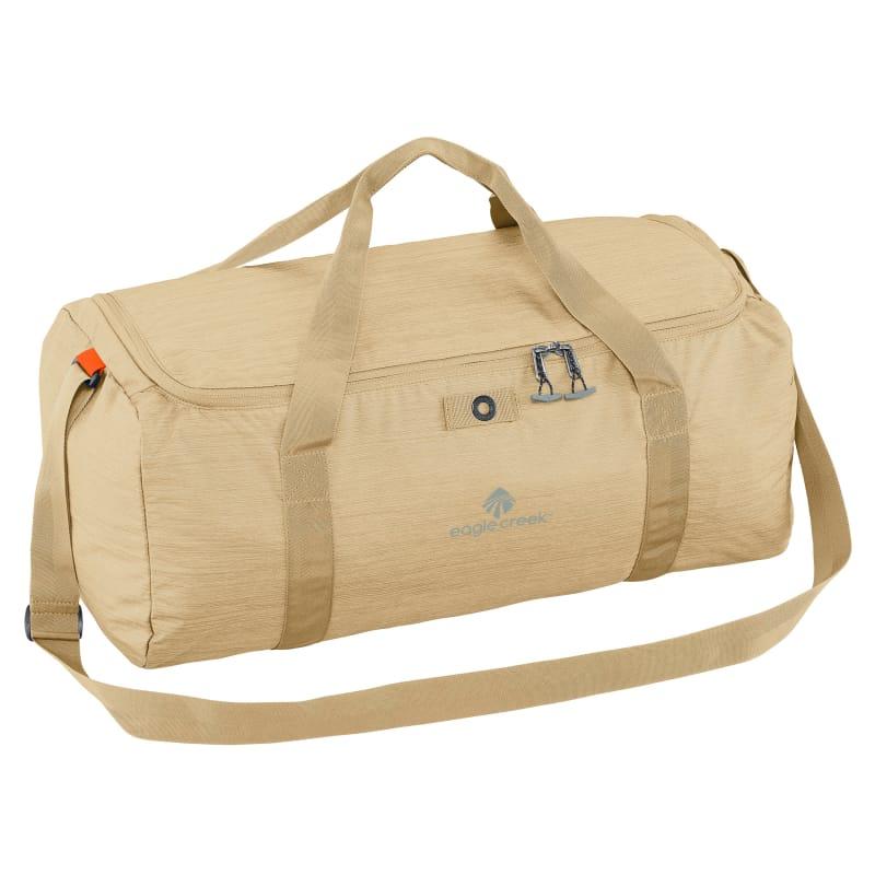 Packable Duffel OneSize, Tan