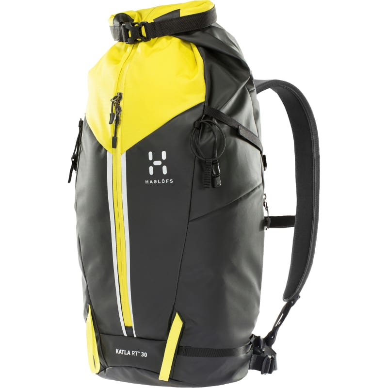 Katla Rt 30 OneSize, True Black/Sea Spark