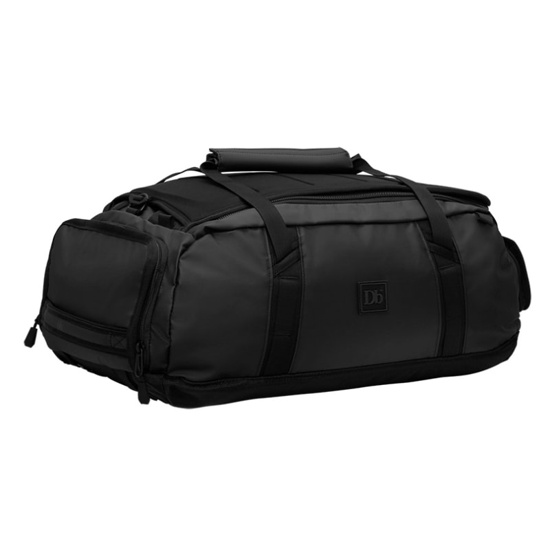 The Carryall 40l 40L, Black Out