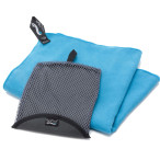 Packtowl packtowel personal xl pacific blue
