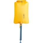 Exped shower schnozzel yellow