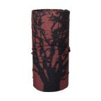 Urberg tube tree red