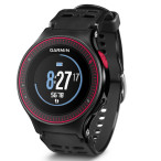 Garmin forerunner 225 no color