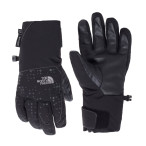The north face w guardian etip glove tnf black