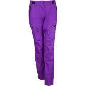 Skogstad tanja 3 lags teknisk bukse hot purple