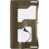 E case ipod iphone w jack olive