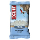 Clif bar clif bar blueberry crisp
