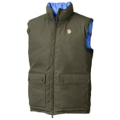 Fjallraven down vest no 6 tarmac
