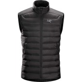 Arc teryx cerium lt vest men s black
