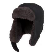 Urberg minior winter cap black