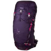 Bergans rondane 65l lady blackberry hot pink
