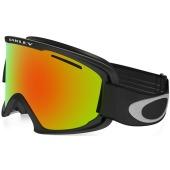 Oakley 02 xl 59 084 matte black fire iridium