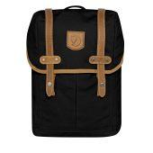 Fjallraven rucksack no 21 mini black