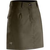 Arc teryx kenna skirt women s cast iron