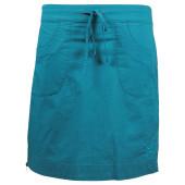 Skhoop summer short skirt turquoise