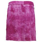 Skhoop bella short skirt pink