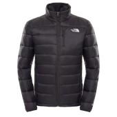 The north face m aconcagua jacket tnf black