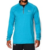 Under armour ua launch 1 4 zip pacific