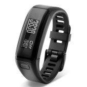 Garmin vivosmart hr regular black