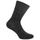 Urberg thin wool dark grey