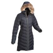 Mountain works ws foxy lady down city coat sy black