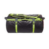 The north face base camp duffel xl tnf black spruce green