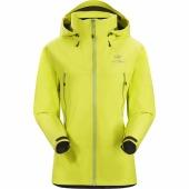 Arc teryx beta lt hybrid jacket women s euphoria