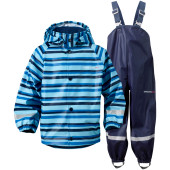 Didriksons slaskeman kid pr set striped breeze