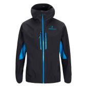 Peak performance men s blacklight 3l active jacket black