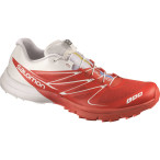Salomon s lab sense 3 ultra racing red white racing red