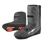 Vaude shoecover capital plus black