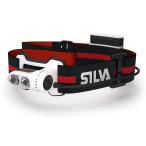 Silva trail runner ii red black