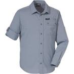 Jack wolfskin chilko shirt men night blue