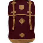 Fjallraven rucksack no 21 large dark garnet